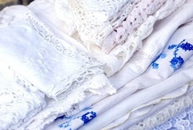 Vintage linens / by Vintage Amanda