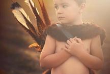 Inspiration - Kids / by Svetlana Demianenko