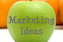 Craft Marketing / Marketing ideas for craft makers, artists and hobbyist.  / by Silke * Jager Web Design