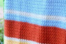 I Love Crochet / by Dwana Reese