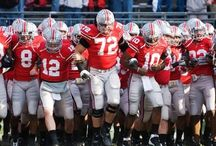 I am a Buckeye! / by Tonya Elam-Ard