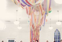 wedding deco / by Maggie Chan