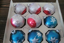 HOLIDAYS / Decorations and gifts for all holidays / by Pearl Collins