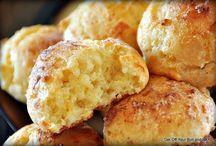 FOOD- Breads / by Milda Hadaway