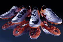 Nike Sports Gear / by Nike TheBrand