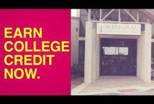 Dual Enrollment- High School / by Wiregrass Georgia Technical College