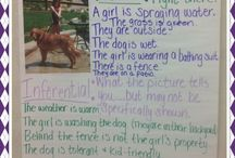 4th Grade Reading/ELA / by Heather G