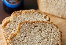 Bread Box / by Michelle Tran