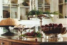Plates of Perfection / by Gayle Ahrens Design
