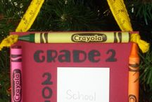 Teacher gifts / by Brandy Ware