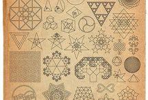 simbolos / by gildardo de hoyos