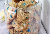Recipes for cookies / by Jenny Stafford