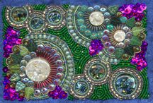 Embellishments / by American Sewing Guild Chicago IL
