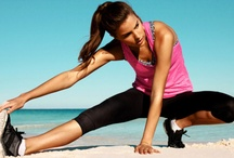 Fitness / by Britax Australia