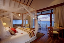 Centara Grand Island Reosrt & Spa Maldives  / by Centara HotelsResorts