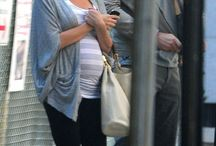Maternity Style / by Brianne Kirk