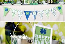 Event Inspiration - Various / by Royanna Hohl Fritschmann