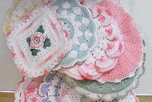 crochet / by Paloma Caldera