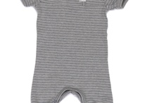Picking up Baby & Kids Apparel / by Parkotex