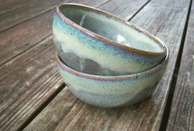 Pottery is fab / by Staci McClane