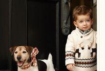 Cuties / by Rebecca Petersen