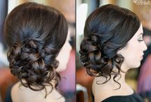 Hairstyles / by Stitch'N'Smile - Coralie Cuttelod