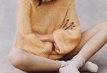 Knit knit knit! / by Beautiful Mayblossom