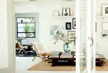Living room / by Kimberley Brookfield