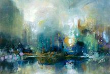 Inspiring Art 3 / by Single Stone Studios