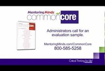 Mentoring Minds | Videos / Mentoring Minds offers an array of material to help educators and administrators create a successful learning environment. Learn more about our products by watching these short engaging videos.  / by Mentoring Minds