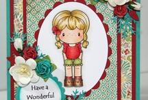 My Favorite Cards / by Karen Balcanoff