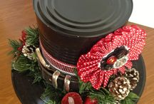 Christmas Ideas / by Debbie Tocci