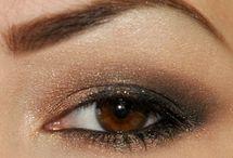 makeup / by Jessica Quinn