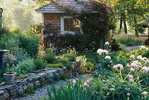 Garden~Landscape and Outdoors / by Kris .