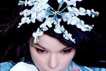 Pretty / by Lyenna Kobayashi