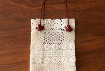 Crochet / by Ali Nah