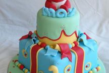 Baby's 1st Birthday Party Ideas / by Irma Ornelas-Woo