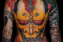 Devil / by Tattoos