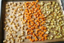Finger Food Friends / finger food recipes to try for our toddlers / by Jme B