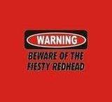 Redheads do it best! / by Jme