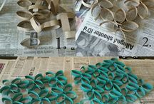 Arts and Crafts Ideas / by Ashley Ayad