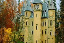 Castleme / All things castle / by Sandy Harper