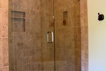 new bathroom / by Crystal Ezell