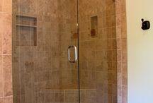 Bathroom ideas / by Mashae Poulson