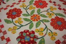 Quilts Galore / by Peggy Hudson