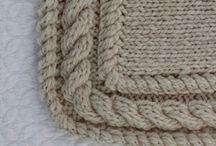 Knit & Crochet  / by Elena Sordo