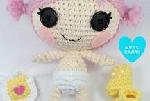 Crochet / by Conchita