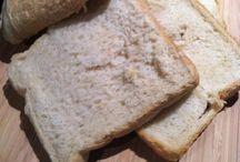 Vegan bread / by Amy Southard