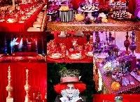 Wonderland Wedding / by Brittany Helen