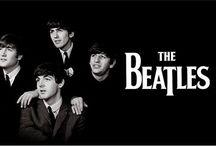 Beatles stuff / by Ann Hilburn
